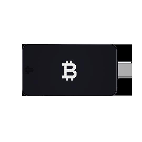 BitBox02 BTC