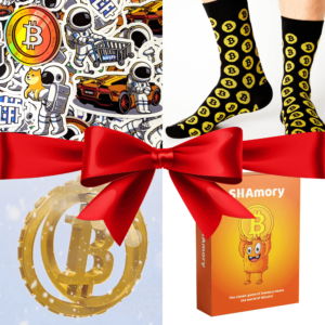 Bitcoin Gift Pack